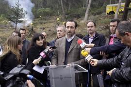 Bauzá «entiende» que Serra quiera una promoción turística de Eivissa diferenciada