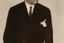 Hugo Steiner-Prag en Ibiza (1925)