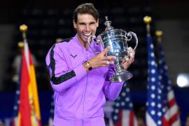 La final del US Open, en imágenes