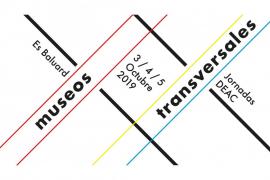 Es Baluard organiza las XX Jornadas DEAC: 'Museos transversales'