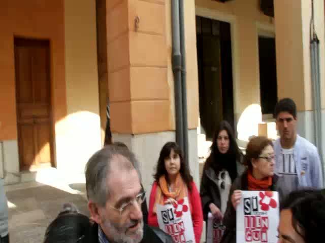 La OCB pide que la manifestación del domingo sea una «fiesta por   la lengua»