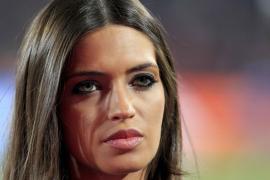 Sara Carbonero: «Ahora sale  publicado que estoy embarazada y me río»