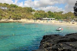 Playa de Mondragó