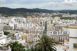 Vila pide dinero de la ecotasa para hacer un estudio sobre la vivienda
