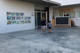 El curso escolar arranca en las Pitiusas con más de 21.300 alumnos