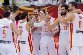 España vuelve a semifinales y roza el billete olímpico