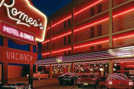 Concept Hotel Group abrirá el verano de 2020 su nuevo hotel inspirado en los «love motels»