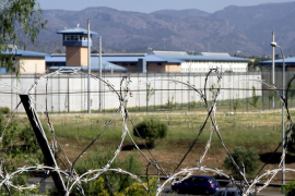 Detenido por intentar pasar droga a su hijo escondida en la boca en la cárcel de Palma