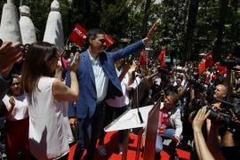 El CIS calcula al PSOE un 23,6% de intención de voto en Baleares, seguido del PP con un 12,5%