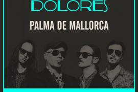 Joven Dolores presenta nuevo disco en La Movida