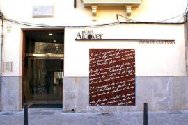 Fachada de Can Alcover