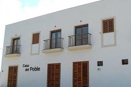 Gabriel Rufián presentará su libro y el de Oriol Junqueras en la Casa del Poble de Formentera