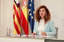 El Govern señala que Ibiza y Formentera han sido «las islas más afectadas» por el temporal