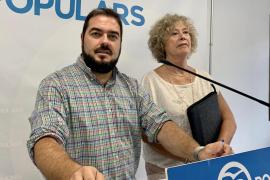 El PP califica el inicio del curso escolar como «lamentable y decepcionante» en Ibiza