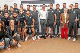El lado más humano de la UD Ibiza