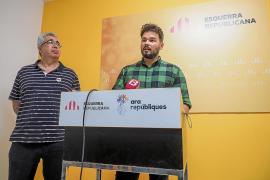 Rufián critica la mediación del Rey del que dice que «seguro que es votante de Vox»