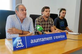 'Camina amb nosaltres', lema de la Semana Europea de la Movilidad en Ibiza