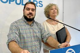Los 'populares' lamentan un inicio de curso «decepcionante y humillante» en Ibiza