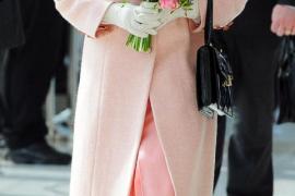 La reina de Inglaterra, invitada «sorpresa» en una boda civil en Manchester
