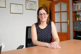 Alicia Ribas: «La población sigue estando muy poco informada sobre el VIH»