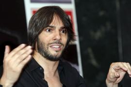 Joaquín Cortés, condenado a un año de prisión