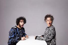 Ual·la! propone un espectáculo innovador en el XIV Cool Days Festival