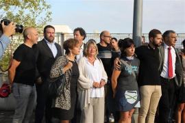 Los abogados del 'frente de cárceles' de ETA reconocen que actuaron bajo las directrices de la banda terrorista