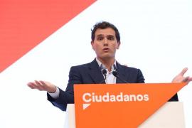 Rivera propone al PP una «solución de Estado» para evitar las elecciones