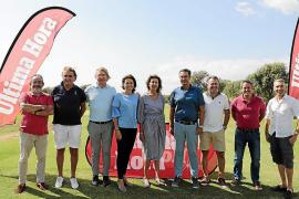 Gran torneo de golf Ultima Hora en Maioris