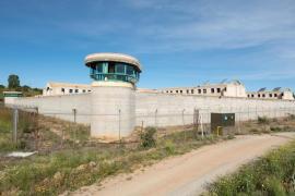 Urdangarin, un preso muy especial en Brieva