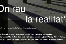 '¿Dónde reside la realidad?', una exposición en Es Baluard