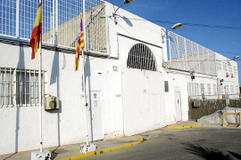 La cárcel de Ibiza suspende en la separación de las mujeres internas por falta de espacio