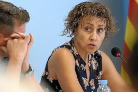 PSOE-Reinicia denuncia las «mentiras» de Neus Mateu sobre las plazas de policía tutor