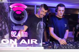 Playasol Ibiza Radio celebró su primer año