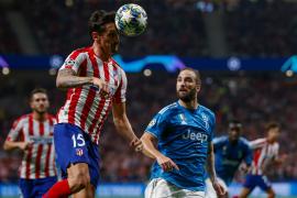 Atlético Madrid - Juventus