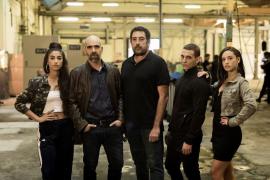 Daniel Calparsoro y Luis Tosar rodarán su nueva película en Ibiza