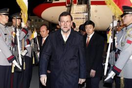 Rajoy, orgulloso del resultado andaluz, asegura que continuarán las reformas