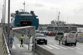 Formentera reducirá el techo de vehículos en 2020 tras una mínima bajada del 2 %