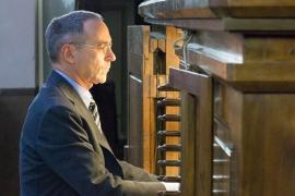 Vuelve la música al órgano de Sant Josep