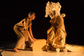 S'Illa a Escena llena Formentera hasta fin de año