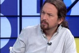 Iglesias acusa a Sánchez de mentirle en la negociación