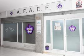 Afaef pide más convenios para mejorar la atención a enfermos de alzhéimer