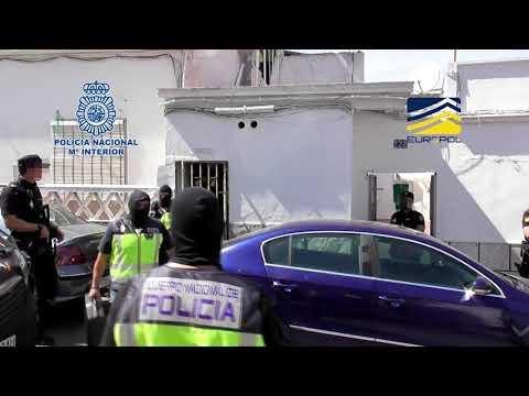 Detienen a un miembros del DAESH que almacenaba manuales para cometer atentados
