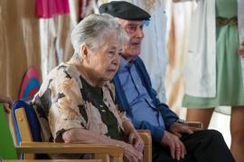 Una de cada cinco personas que solicitan ser reconocidas como dependientes sufren alzhéimer