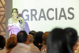 Música y ciencia en la V gala solidaria de la Asociación Elena Torres