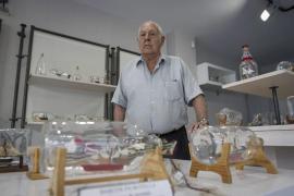 Fallece Manel Mateu Babot, exalcalde de Sant Antoni