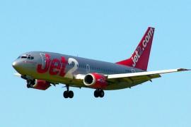 Detienen a un británico que dio un falso aviso de bomba en un vuelo Ibiza-Newcastle