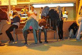 Advierten de un aumento de los casos de trata en Baleares