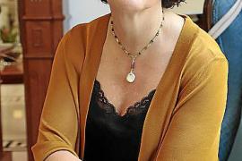 La doctora Ruth Vera, presidenta del SEOM