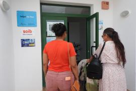 El Juzgado de Paz de Formentera se traslada a la Conselleria de Benestar Social